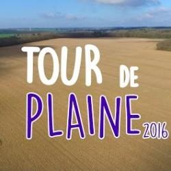 VIDÉO : Tour de plaine Mars – 2016