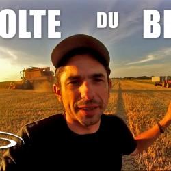 moisson journée blé recolte 2016