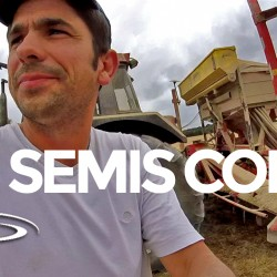 VIDÉO : Semis de colza – 2016