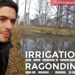 VIDÉO : Irrigation et ragondins – 2016