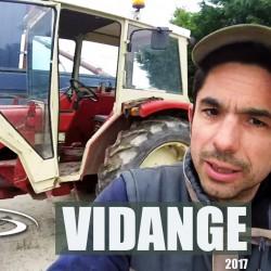 vidange tracteur huile moteur case 554 04 2017