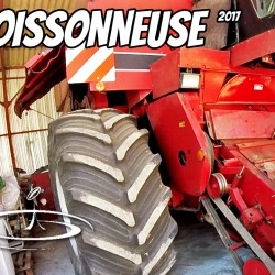 REVISION MOISSONNEUSE BATTEUSE 06 2017